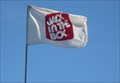 Image for Jack in the Box Flag - Rohnert Park, CA