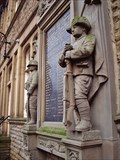Image for Boer War Memorial, Wombwell, South Yorkshire, UK