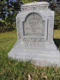 Image for James and Martha Wells - Alberton, Prince Edward Island
