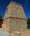 Image for Noble Blast Furnace Building - Cedar City Utah