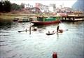 Image for The River Li - Guilin, Guangxi, China