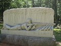 Image for 15th U.S. Infantry Monument - Chickamagua National Battlefield