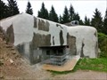 Image for Infantry blockhouse R-H-S 76 - Orlicke mountains, Czech Republic