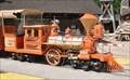Image for ONEOK Safari Train