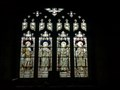 Image for Stained Glass Windows, St Michael - Woolverstone, Suffolk