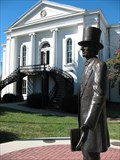 Image for Lincoln the Lawyer - Mt. Vernon, IL