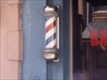 Image for Barber Pole, Starke, Florida