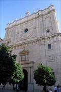 Image for Iglesia del Perpetuo Socorro - Granada, ES