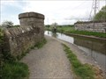 Image for Brock Aqueduct - Bilsborrow, UK