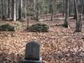 Image for Sandy Creek Cemetery - Athens, GA