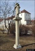 Image for Sv. Kryštof / St. Christopher (Litomerice - North Bohemia)