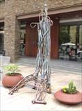 Image for Artistic Street Chair - Andorra la Vella, Andorra