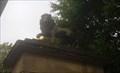 Image for Medici Lion Replicas - Royal Avenue - Bath, Somerset