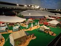 Image for World's Largest Miniature Circus - Sarasota, Florida, USA.