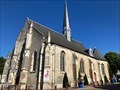 Image for Eglise Saint-Symphorien - Fondettes, France