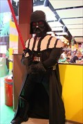 Image for Darth Vader @ Legoland Discovery Center - Oberhausen, Germany