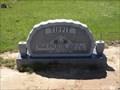Image for 104 - Edgar Lee Tippit - Red Oak Cemetery - Blossom, TX