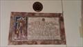 Image for Lieutenant The Hon. Albert Edward Keppel - St Andrew - Quidenham, Norfolk