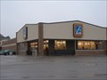 Image for Aldi Market, Detroit, MI. U.S.A.