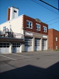 Image for Ancien poste d'incendie/ old Fire house Sainte-Anne-de-Bellevue QC