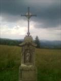 Image for Vízovský kríž, Vízov, Rýchory, Ceská republika