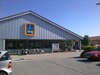 Aldi - Grassau - Germany - ALDI Stores on Waymarking.com Aldi Germany