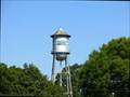 Image for Water Tower at closed Goodyear Plant in Cartersville, Georgia