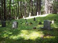 Image for Bales Cemetery - Great Smoky Mountains National Park, TN
