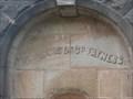 Image for Psalm 65 v 12 - Drinking Fountain - Cauldon, Stoke-on-Trent, Staffordshire, UK.