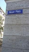 Image for Neuer Platz - Österreich Edition - Klagenfurt - Kärnten - Österreich