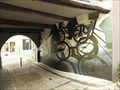 Image for Bike in Town  - Oberstolberg, Nordrhein-Westfalen, Germany