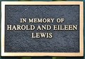 Image for Harold and Eileen Lewis ~ Dubuque, Iowa