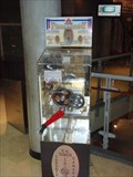 Image for Press-A-Penny at CN Tower, Toronto