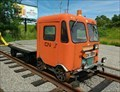Image for CN 137-11 Speeder - Burlington, Ontario