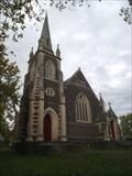 Image for Uniting Church (former Presbyterian) - Snake Valley, VictoriaAustralia