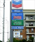 Image for Chevron-Piedmont at Morosco-Atlanta, GA.