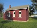 Image for McVey School - Sedalia, Missouri