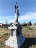 Image for Corby - Conklin Cemetery, Conklin, NY