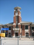 Image for Intermodal Transportation Center (ITC) Station - Fort Worth, Texas