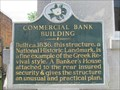 Image for Commercial Bank Building - Natchez, MS