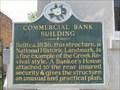 Image for Commercial Bank Building - Natchez, MS