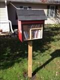 Image for S Richardson Street Free Library - Vicksburg, Michigan