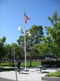 Image for AT&T Park Nautical Flag Pole - San Francisco, CA