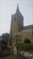 Image for Bell Tower - St Mary - Iwerne Minster, Dorset