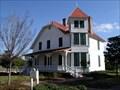 Image for James E. Merrill House - Jacksonville, FL