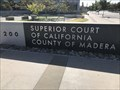 Image for Superior Court of California County of Madera - Madera, CA