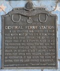Image for Central Ferry Station ~ 188