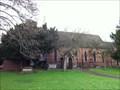 Image for Holy Trinity Church - Hadley, Telford, Shropshire