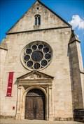 Image for Église et couvent des Cordeliers - Nancy