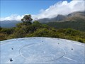 Image for Orientation Table - Key Summit, Fiordland, New Zealand